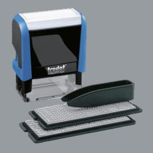 Timbro Trodat Printy 4912 Typo