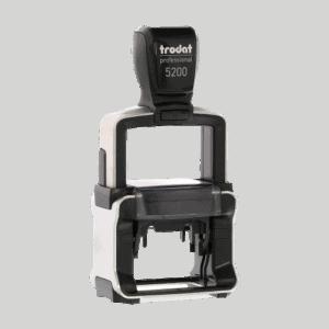 Timbro Trodat Professional 5200 (41×24 mm)