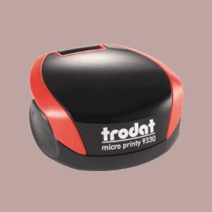 Timbro Trodat Micro Printy 9330